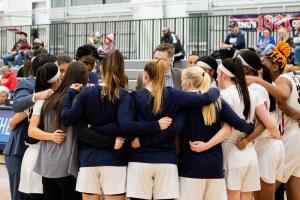 RMU Women's Basketball
