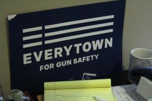 Every town for Gun Safety