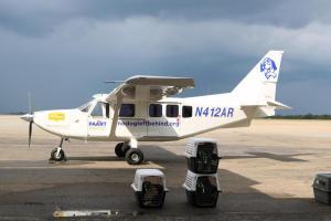 Mahindra Airvan