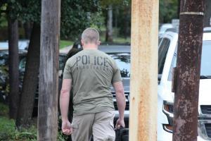 Police Negotiator