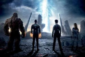 Worst #2 Fantastic Four