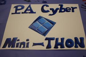 PA Cyber mini-dance-THON
