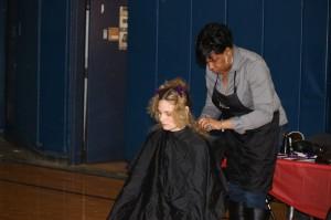 Haircut-A-Thon